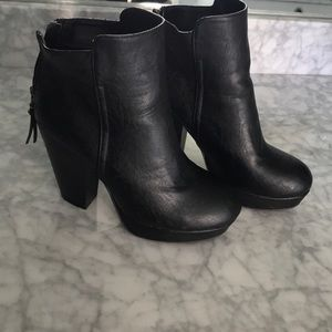 Boutique Booties